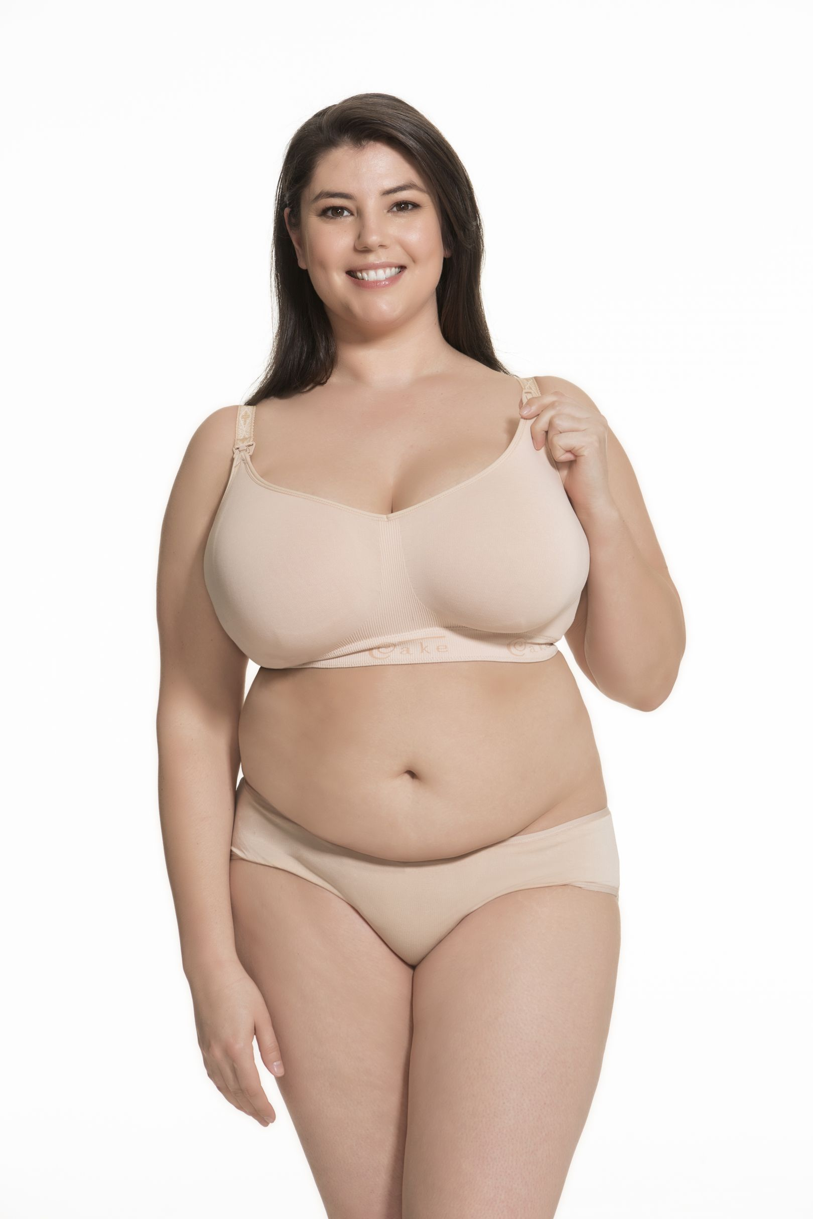 75275c592 Sugar Candy Fuller Seamless Nursing Bra. Find this Pin and more on Clare (Cake  Maternity ...