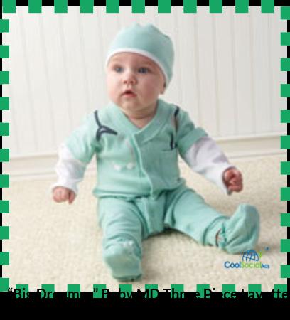 Big Dreamzz Baby Md Three Piece Layette Set For More Details Visit Http Coolsocialads Com Bi Newborn Halloween Costumes Baby Aspen Newborn Halloween