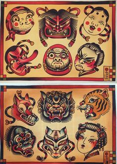 Pin By May Yin Kong On Tattoo Irezumi Tattoos Japanese Tattoo