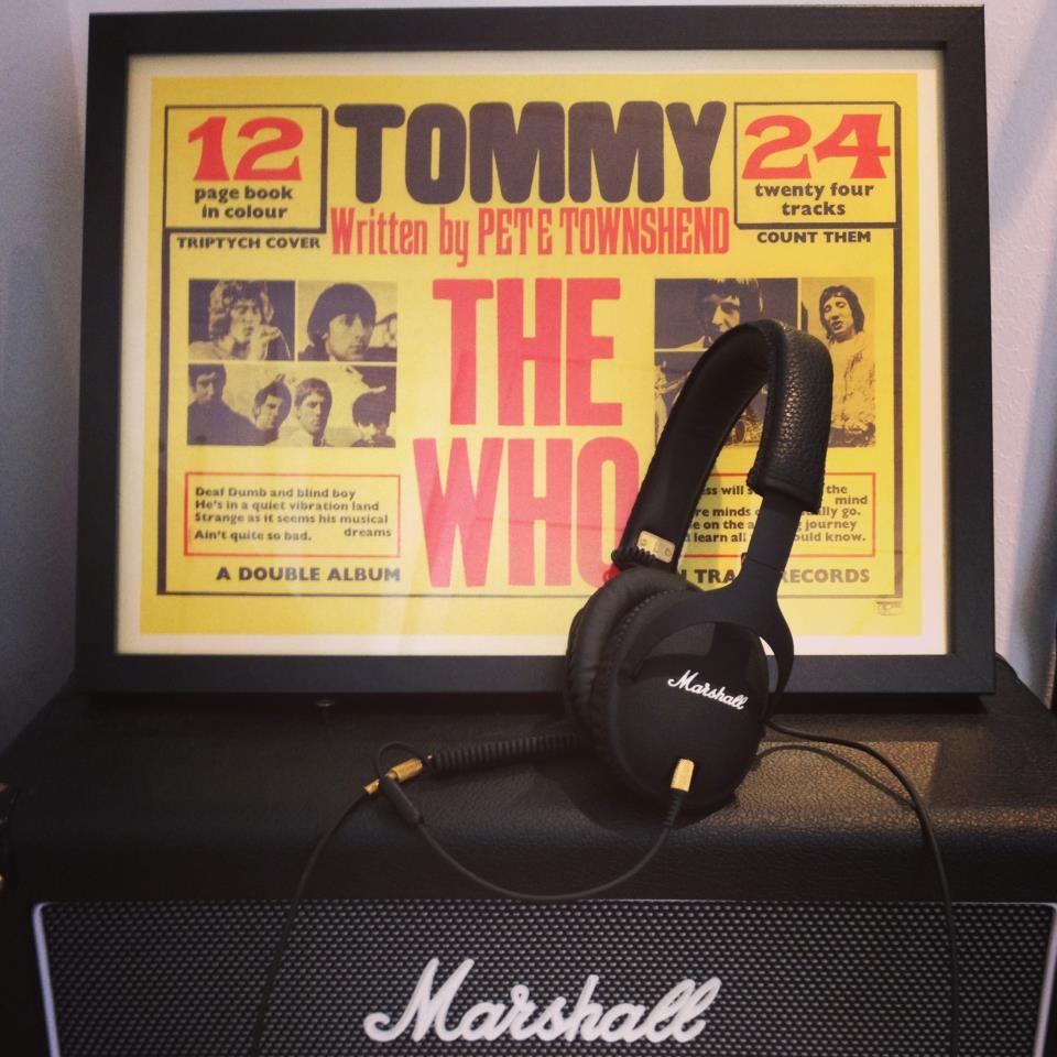 Um dos melhores fones que já comprei , qualidade inigualável de som sem falar no design retro .