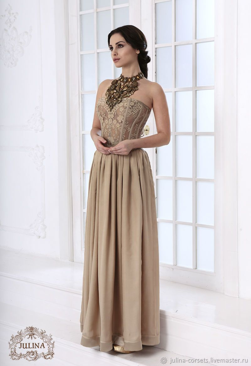 9334b697520 Платья ручной работы. Заказать Платье