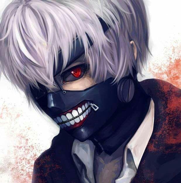 Imagenes De Tokyo Ghoul - Imagen #18