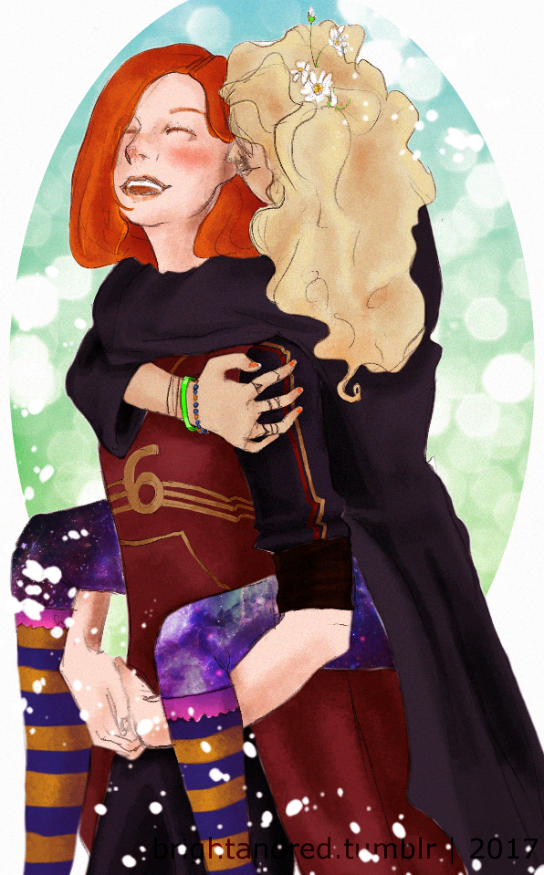 Linny Harry Potter Pictures Harry Potter Fan Art Harry Potter Characters