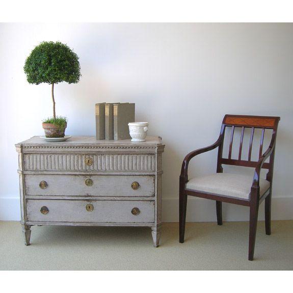 Swedish Interior Design Kitchen: Swedish & Myrtle Topiary