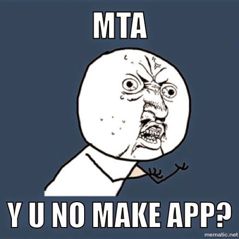 Hackers make MTA bus data available inside popular app