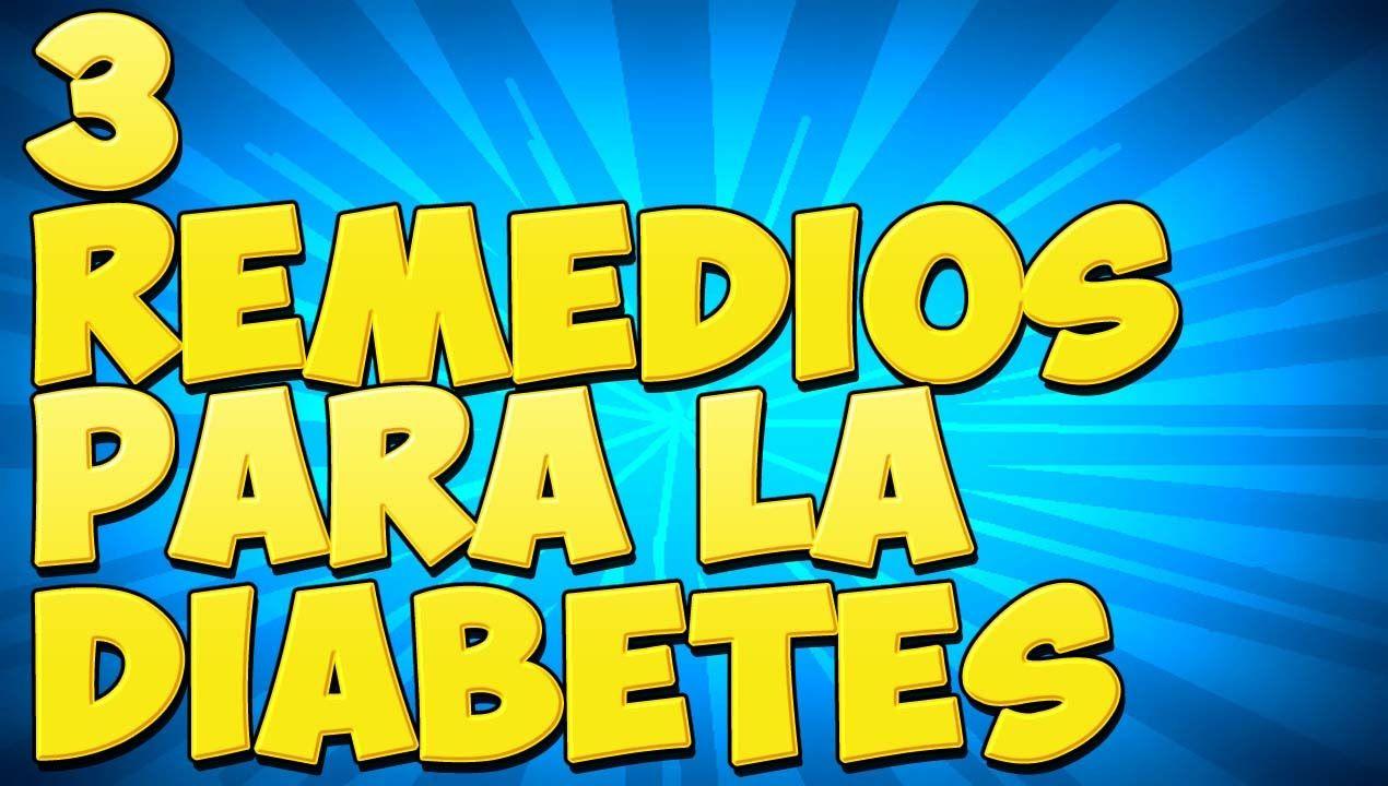 curar la diabetes naturalmente de forma segura