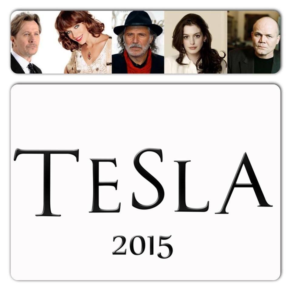 Tesla Feature Film In Development Now Feature Film Film Tesla