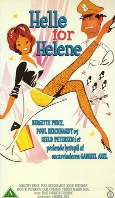 Helle for Helene (1959) En husmor køregalt med sin mor og da hun vågner, tror hun, at hun er en anden.