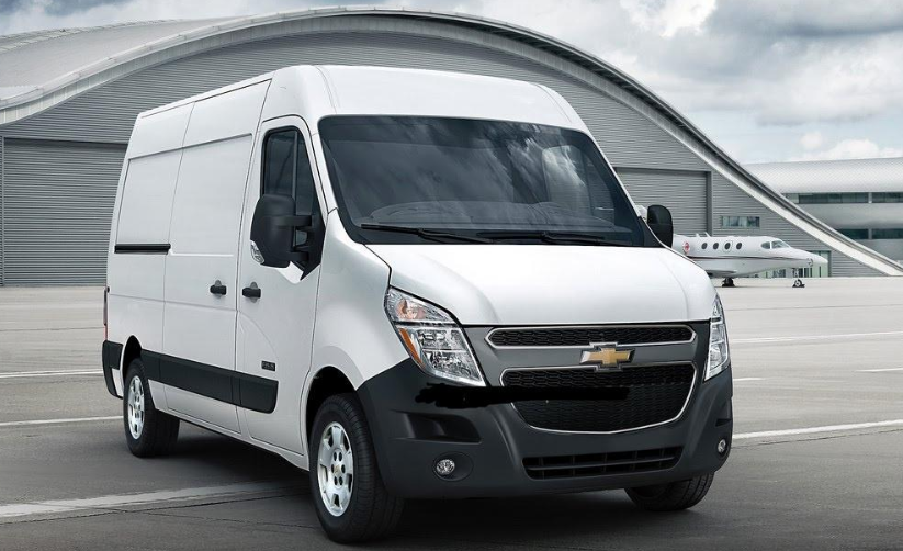 For The 2019 Chevrolet City Express Owners Manual The Most Update