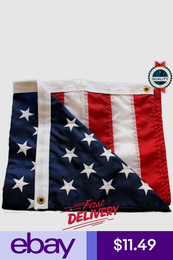 Annin Flagmakers United States Country Flags Collectibles Ebay American Flag Country Flags Stripes