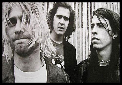 Música do Nirvana inspira novo seriado nos EUA