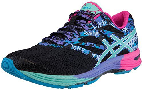 official photos 1f115 c46e4 Asics Womens GEL Noosa Tri 10 Running Shoes (6.5 B(M) US,