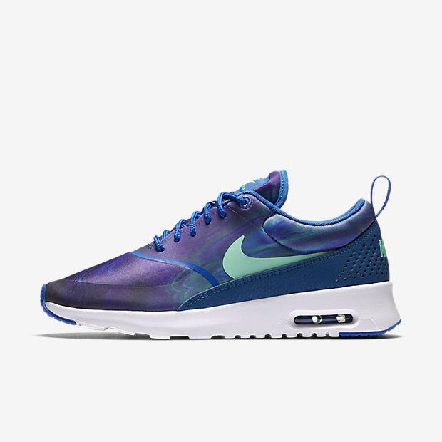 Nike Air Max Thea Print Women's Shoe | Nike air max, Nike