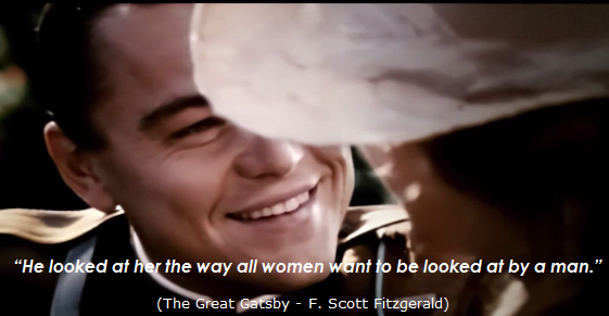 Where in The Great Gatsby best illustrates Daisy ultimately choosing Tom over Gatsby?