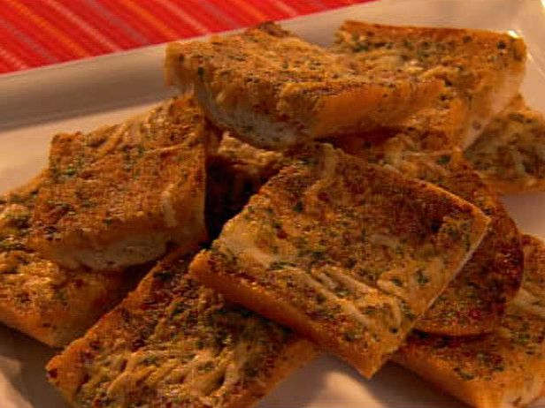 Gotta-Have-It Garlic Bread #gottahaveit