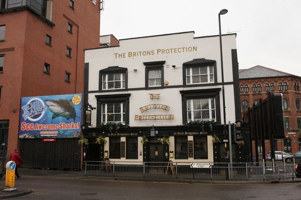 Manchester Pub Crawls 15 Real Ale Pubs From Ancoats To Castlefield
