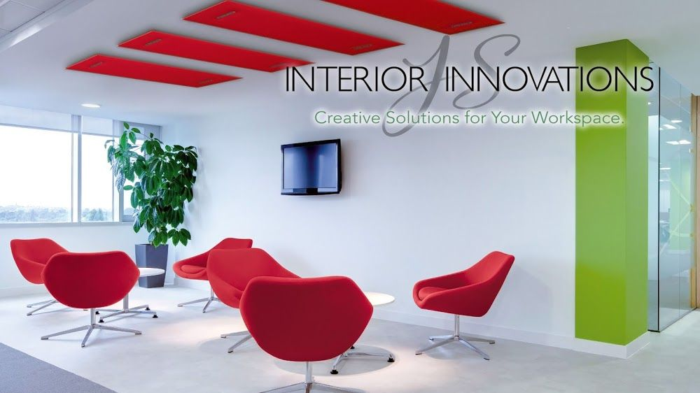 JS Interior Innovations: Creative Solutions For Your Workspace!