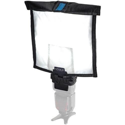 Rogue Large Soft Box Lighting Kit: Flashbender, Large Diffusion Panel & Silver/Black Attachment Unknown,http://www.amazon.com/dp/B00FZ15M48/ref=cm_sw_r_pi_dp_ejobtb1Q4PWVCMSE