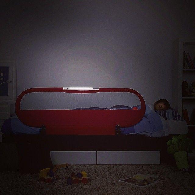 #limobebe #SideLight #Babyhome #BedRail #BabyProduct #design #light #led #LedLight