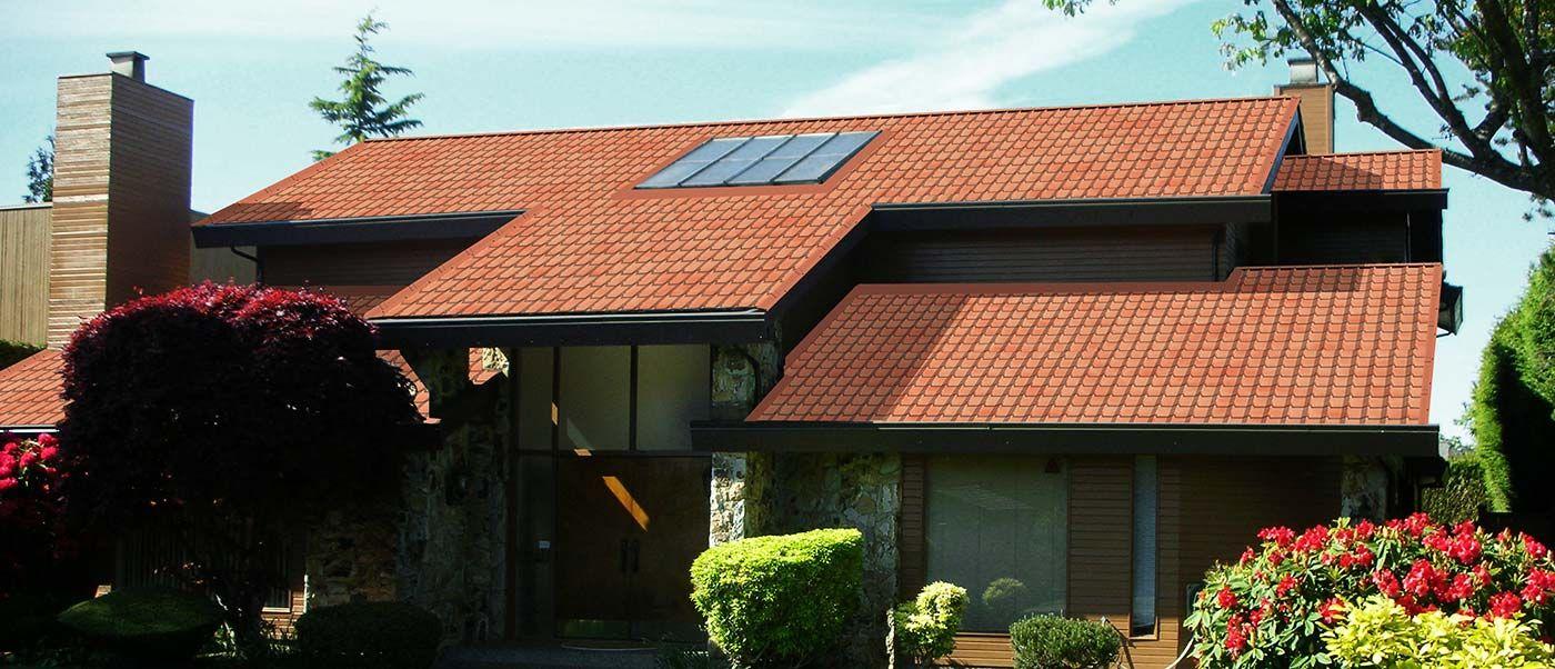 onduvilla roofing system | spanish and terra cotta tile roof