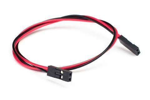 juiste manier hook up Jumper Kabels