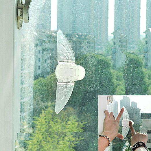 Child Safety Locks Latches Baby Sliding Lock For Windowclosets