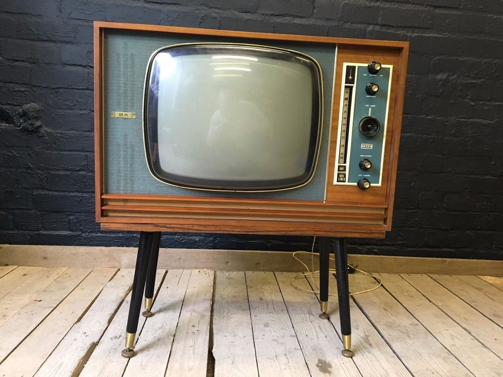 креативный ретро телевизор фото выбором будут обои
