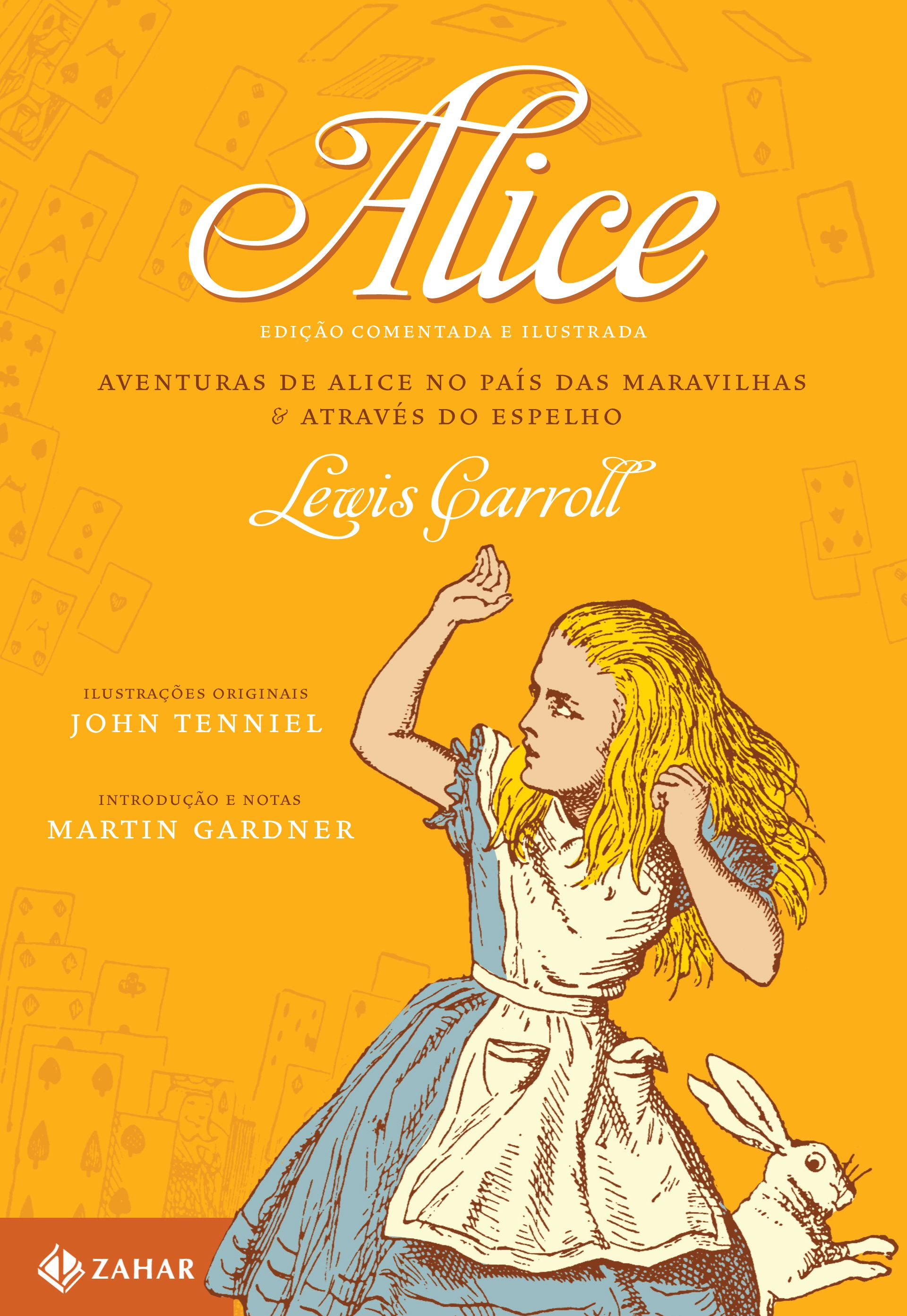 Alice No Pais Das Maravilhas Alice No Pais Das Maravilhas