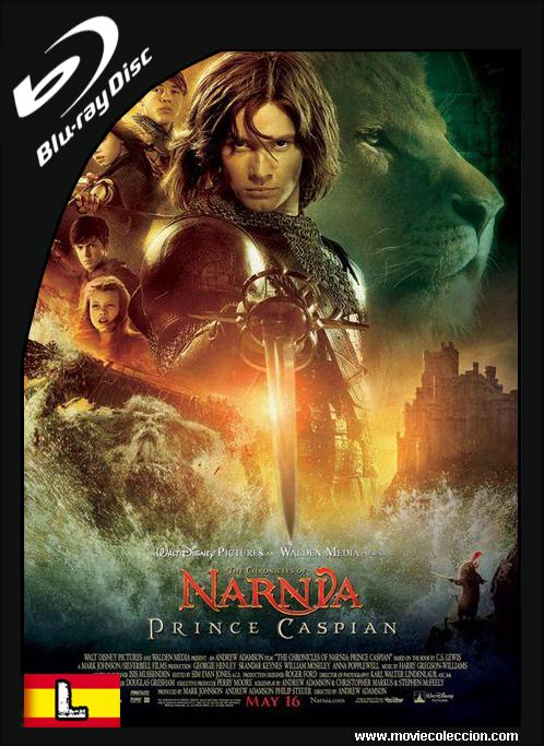 Las Cronicas De Narnia 2 2008 Brrip Latino Narnia Movies Narnia Prince Caspian Narnia