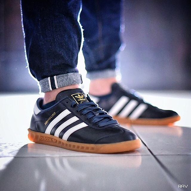 outlet store sale b42d1 79fbe adidas Originals Hamburg