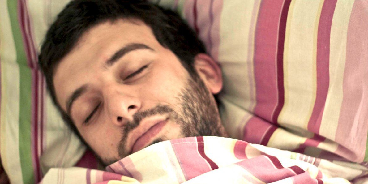 8 signs you're sleep deprived, even if it doesn't feel