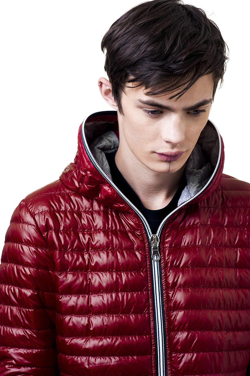 Acelo jacket #duvetica #SS14 #downjacket #jacket #summer