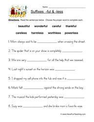 suffix worksheet 2 suffixes worksheets worksheets and prefixes. Black Bedroom Furniture Sets. Home Design Ideas
