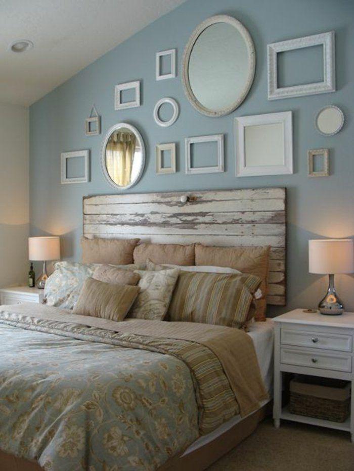 Tete De Lit Decorative plusieurs idées pour faire une tête de lit soi-même | new house