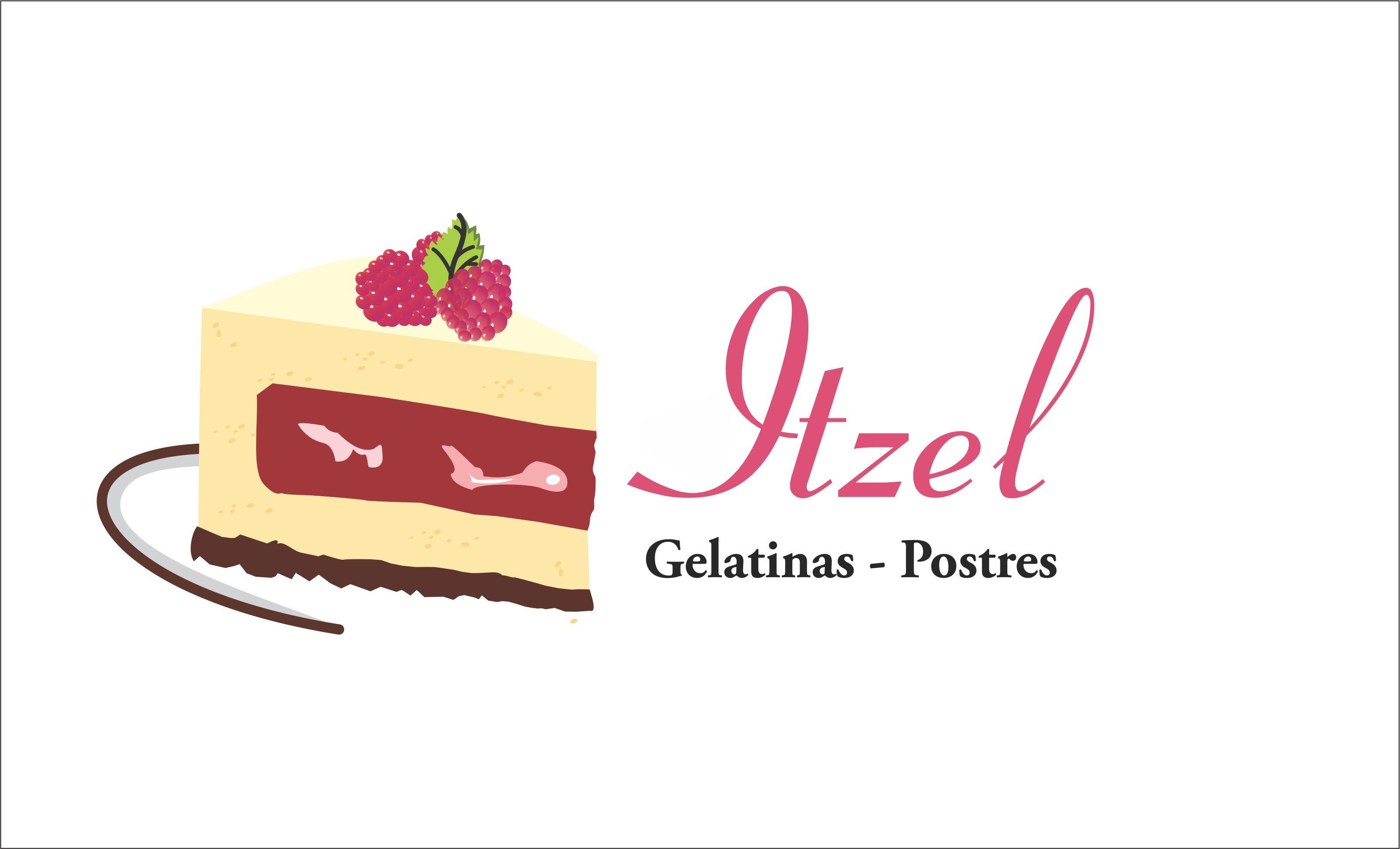 Diseño de logotipo para pastelería. Diseño de logotipos