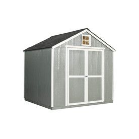 17 Best images about Garden Shed Options on Pinterest Rubbermaid