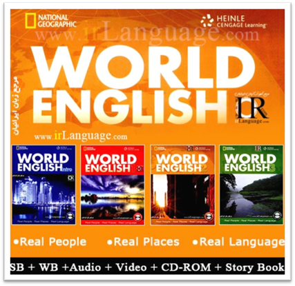 Dvd ebook world english 4 levels the complete series sch vit nam dvd ebook world english 4 levels the complete series sch vit nam fandeluxe Image collections