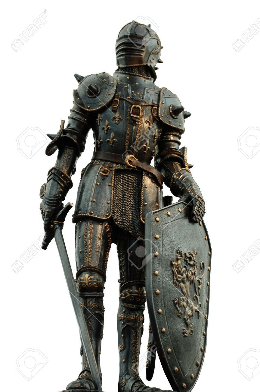 armor in porn knight Medieval