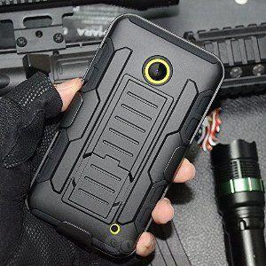 BEST Nokia Lumia 630 / 635 Case, Cocomii® [HEAVY DUTY] Nokia 630/635
