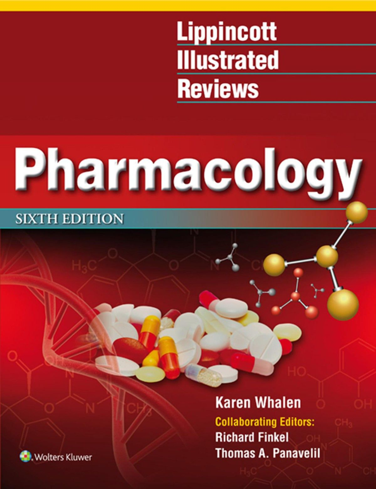 Download Lippincott Pharmacology pdf | All Medical Books | Pinterest ...