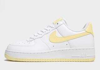 Air Force 1 '07 LV8 Dames - Wit - Dames, Wit | Nike shoes ...