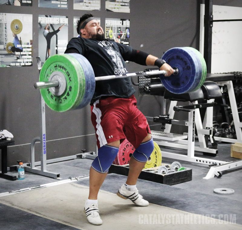0f3ea7cbd30d11 The 1 Kilo Rule  Set Yourself up for Weightlifting Success ...