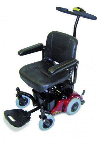 Rascal Wego Powerchair Electric Wheelchair Powered Wheelchair Wheelchair