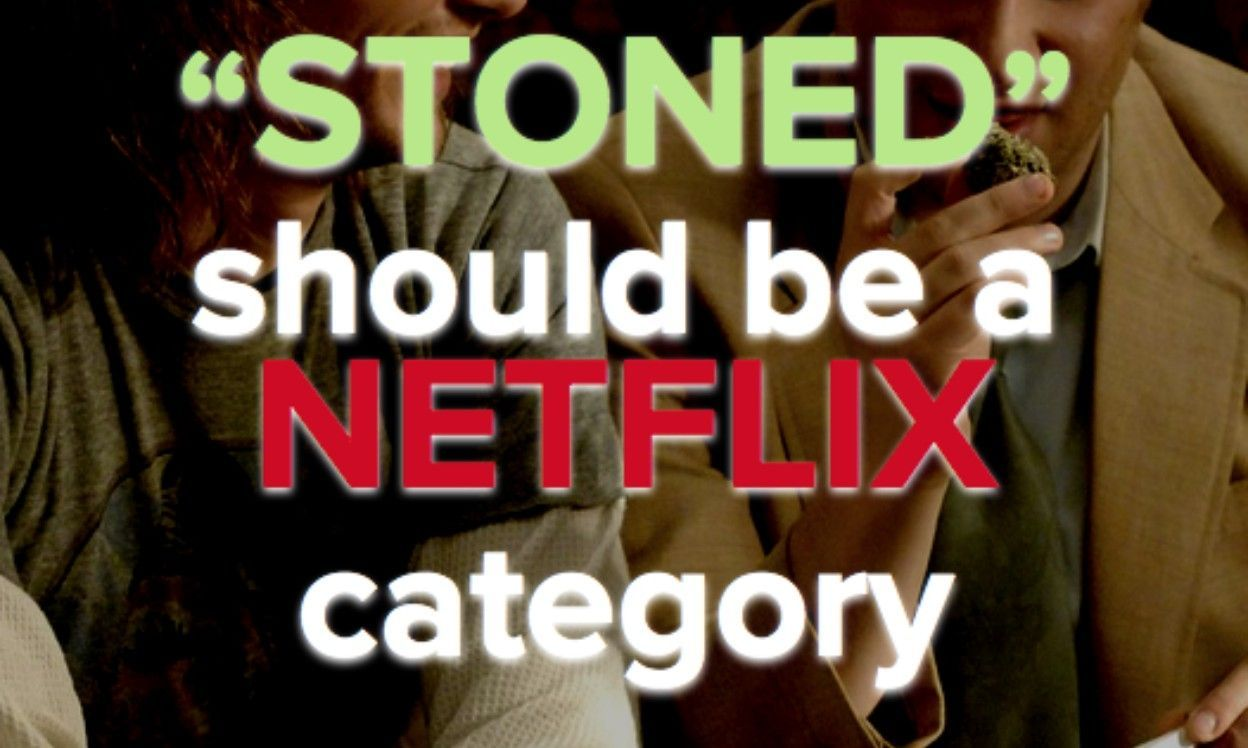 Best Netflix Movies To Watch When Youre Super High Movies