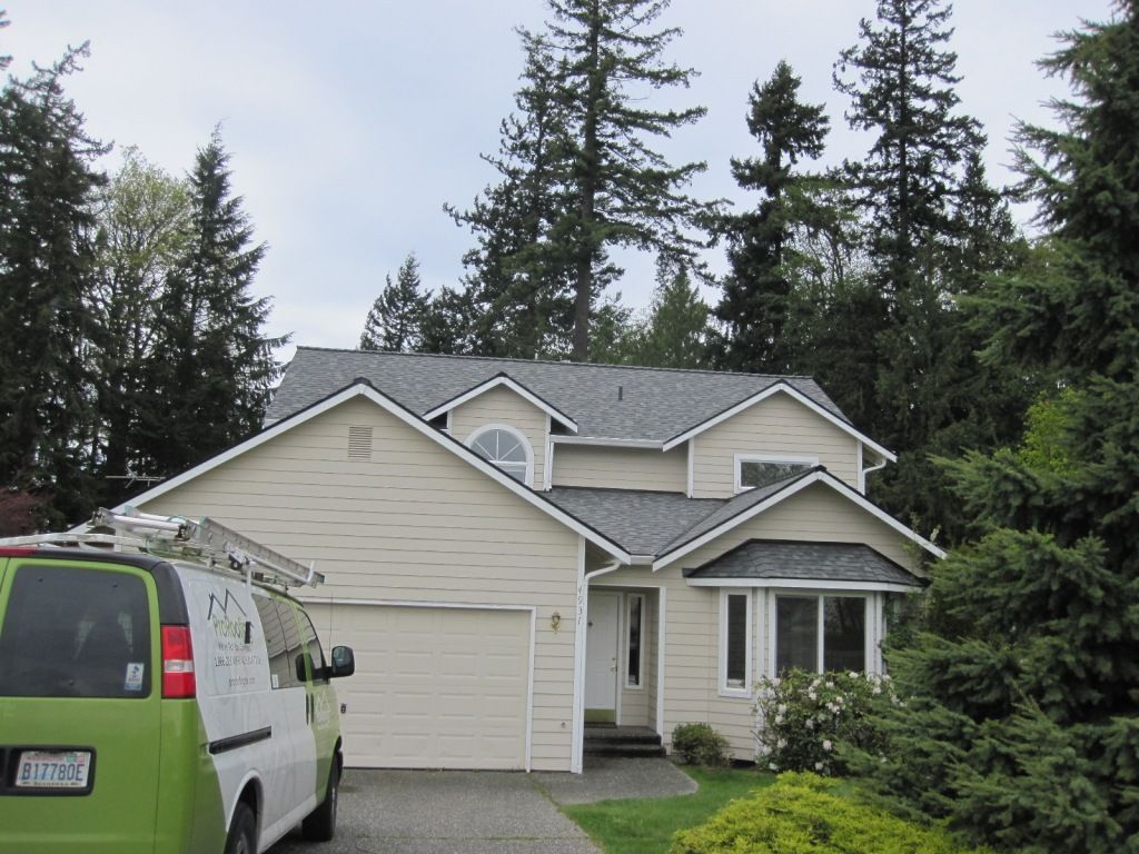 Reviews From Kirkland Customers Roofing Solar Power House Roof