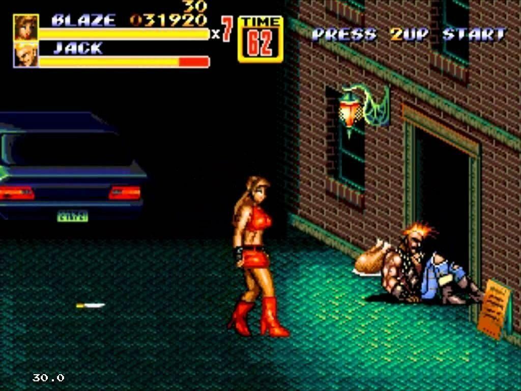 Top 50 Best Games Like 3d Streets Of Rage Ii