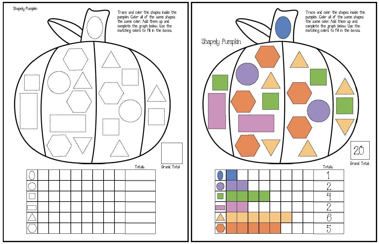 Fall Graphing Ws 1 215 783 Pixels