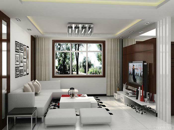 Inspiration · Kleines Wohnzimmer ...