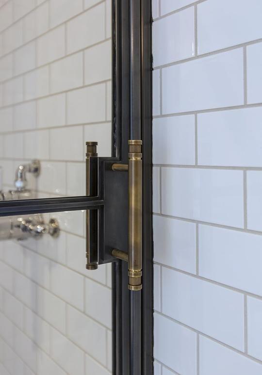 Frankford Shower Door