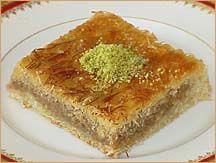 Lebanese Sweets Recipes - Best Lebanese Sweets